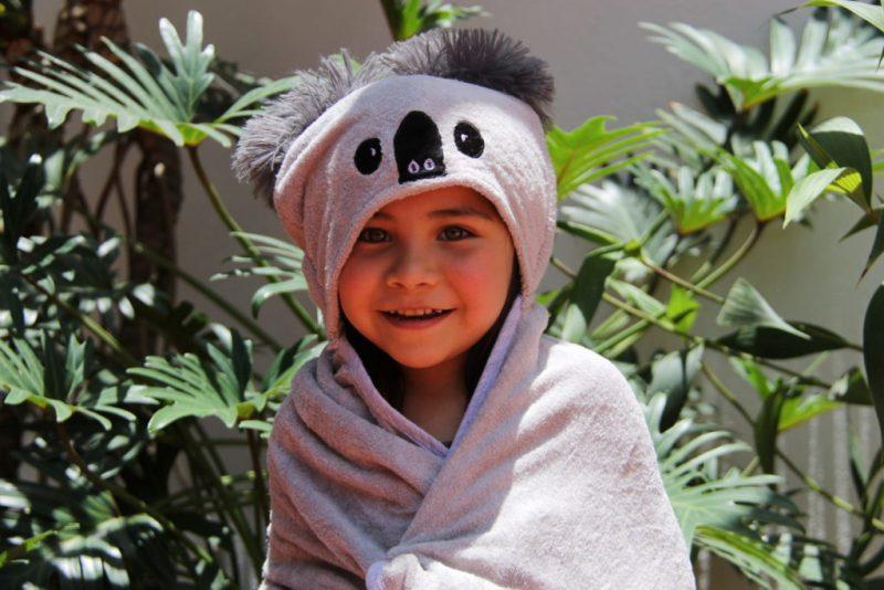 6 productos para consentir a los más pequeños del hogar - natsu-toalla