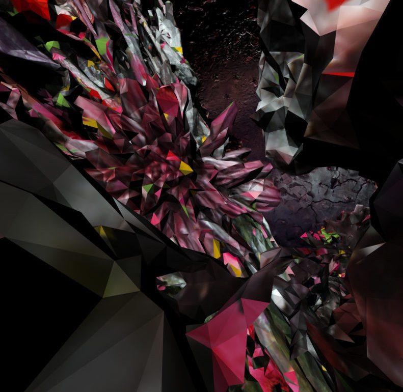 Pequod Co., la nueva galería inaugura su primera exposición virtual en 3D - portada