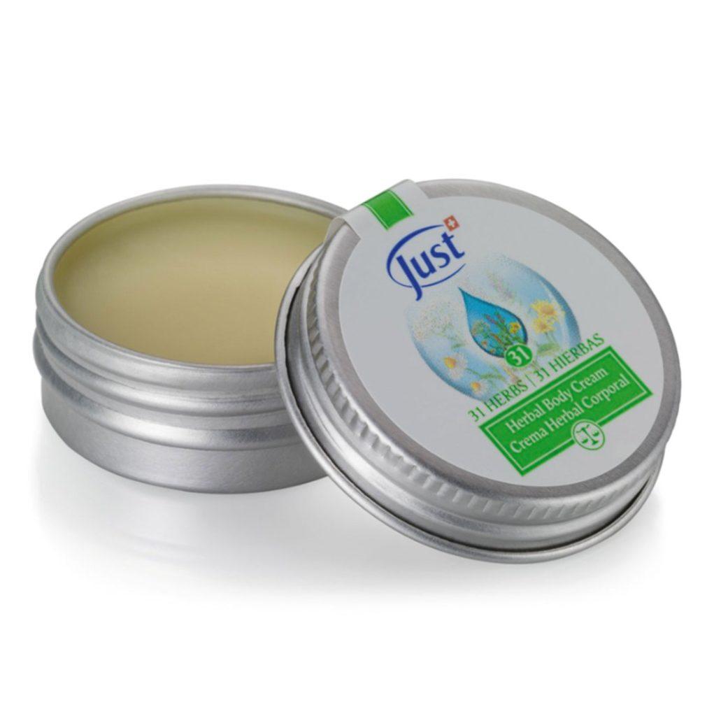 Beauty routine essentials: cuida y consiente tu piel todos los días - crema-herbal-31-mom-just-beauty-routine-essentials