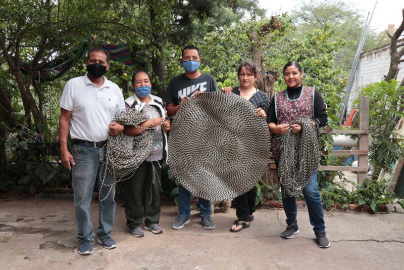 Conoce Ensamble Artesano, el proyecto que busca impulsar la artesanía mexicana - ea-artesanoscrin-tlajomulcodezuncc83igajalisco-tekiti