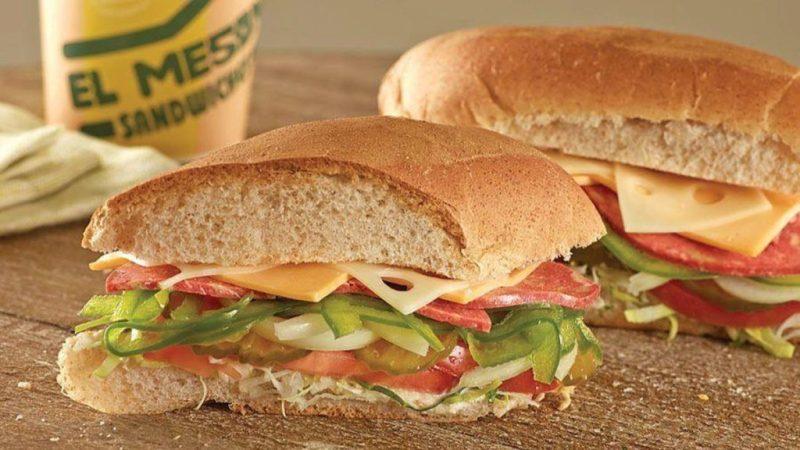 Los mejores restaurantes de fast food en todo el mundo - el-meson-sandwiches-los-mejores-restaurantes-de-fast-food-en-todo-el-mundo