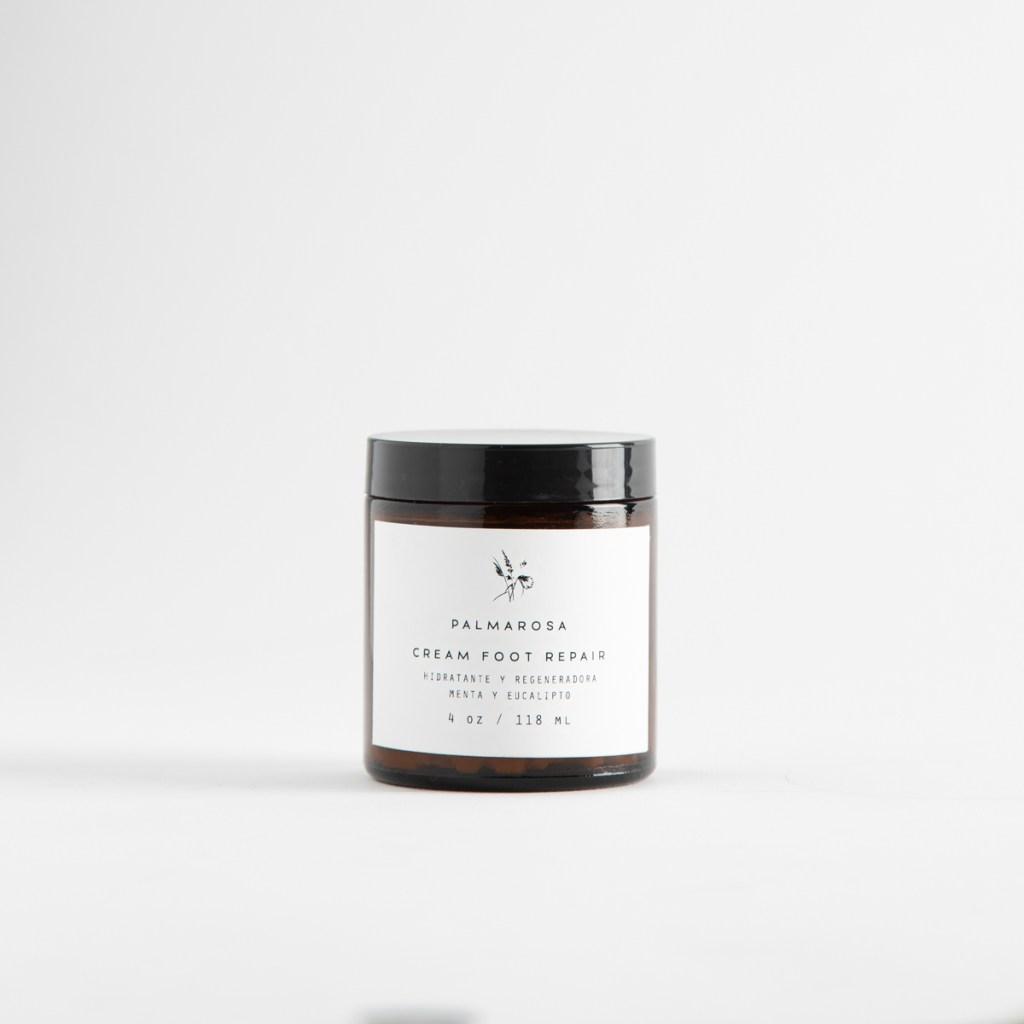 Beauty routine essentials: cuida y consiente tu piel todos los días - foot-cream-repair-palmarosa-beauty-routine-essentials