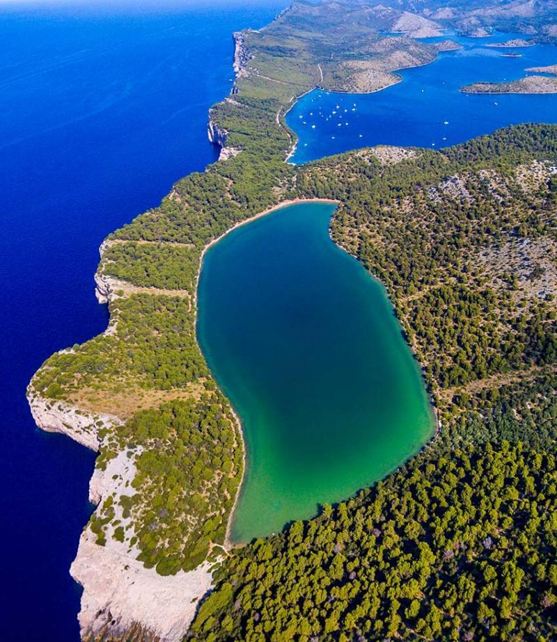 10 imperdibles destinos en Croacia - foto-1-islas-kornati-10-imperdibles-destinos-en-croacia