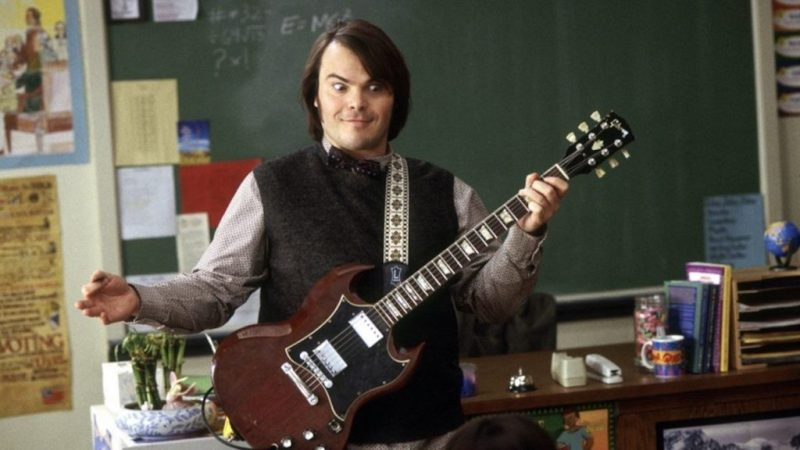 Fun facts de Jack Black que probablemente no conocías - foto-5-fun-facts-sobre-jack-black-que-probablemente-no-sabias