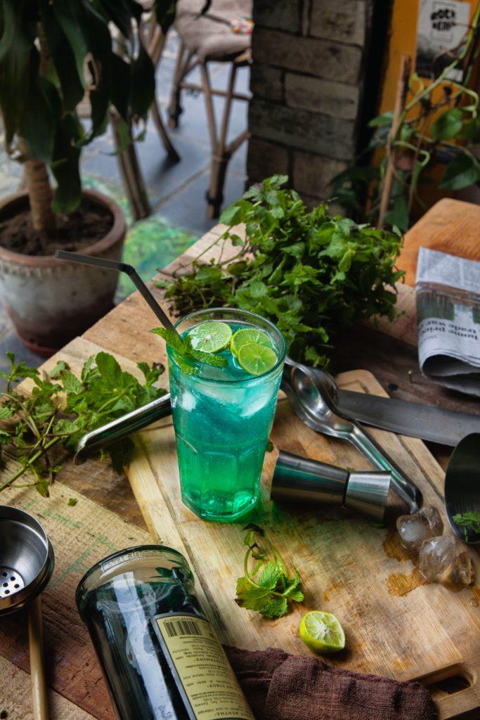 Tips esenciales de la mixología - ingredientes-frescos-tips-esenciales-de-la-mixologia-hotbook-bazar