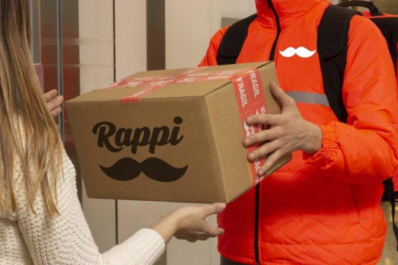 ¿Vives en Santa Fe? Aquí tienes cinco cosas que puedes pedir por Rappi y no sabías - rappi-1
