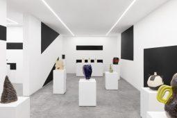 """SANGREE presenta """"Burnt Stuff"""", su primera exposición individual, en la galería Peana - SG_BS_Install_1"""