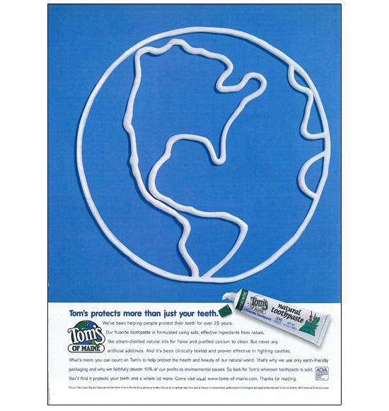 Todo lo que no sabías sobre Tom's of Maine, la marca que se preocupa por el medio ambiente. - todo-lo-que-no-sabias-sobre-toms-of-maine-la-marca-que-se-preocupa-por-el-medio-ambiente-3
