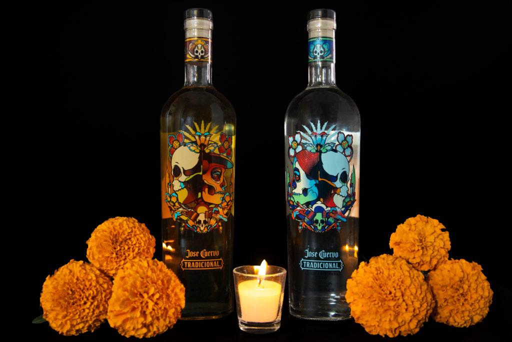 Jose Cuervo Tradicional celebra el Día de Muertos con su nueva edición limitada - 0Y0A4627-2