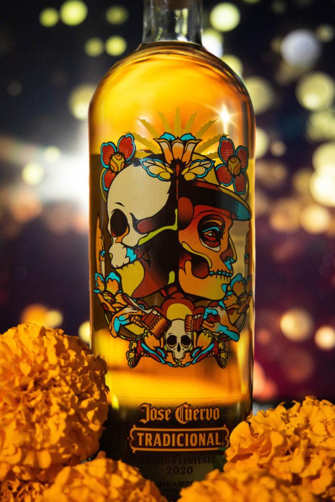Jose Cuervo Tradicional celebra el Día de Muertos con su nueva edición limitada - 0y0a4858-2