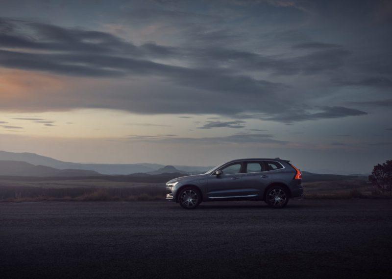 Volvo Recharge Plug-In Hybrid, el auto en el que confías - 1-1