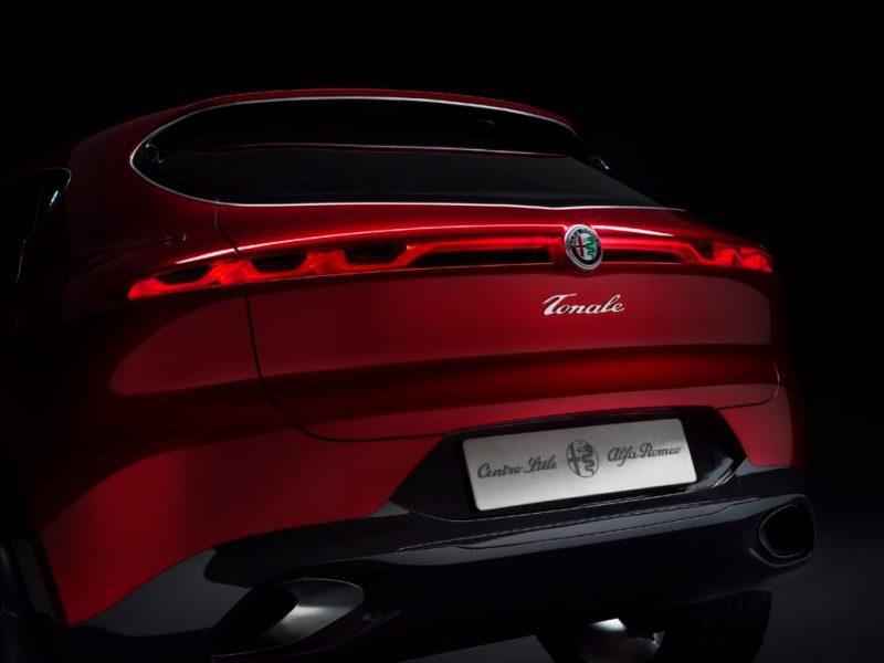 110 años de Alfa Romeo, visión, energía y compromiso que consolidan su legado para las próximas 11 décadas - 11