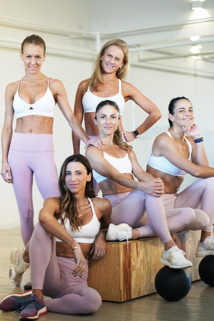 Body Barre y Sersana, los renombrados estudios de ejercicio unen fuerzas para la creación de #SomosRosa - body-barre-y-sersana-los-renombrados-estudios-de-ejercicio-unen-fuerzas-para-la-creacion-de-somosrosa-5