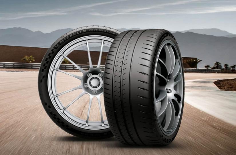 Michelin: Libera el potencial de la nueva Pilot Sport Cup 2 Connect - portada_5