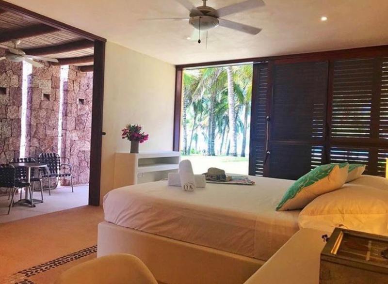 Casa Playa Larga Ixtapa, el getaway perfecto para unas vacaciones de lujo y comodidad - casa-playa-larga-ixtapa-4