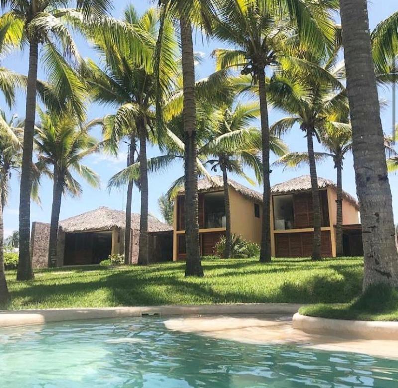 Casa Playa Larga Ixtapa, el getaway perfecto para unas vacaciones de lujo y comodidad - casa-playa-larga-ixtapa-7