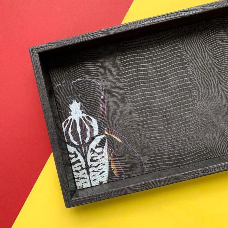 Laddú, la marca mexicana que cuenta con elegantes accesorios para tu clóset y tu casa - charlola-laddu