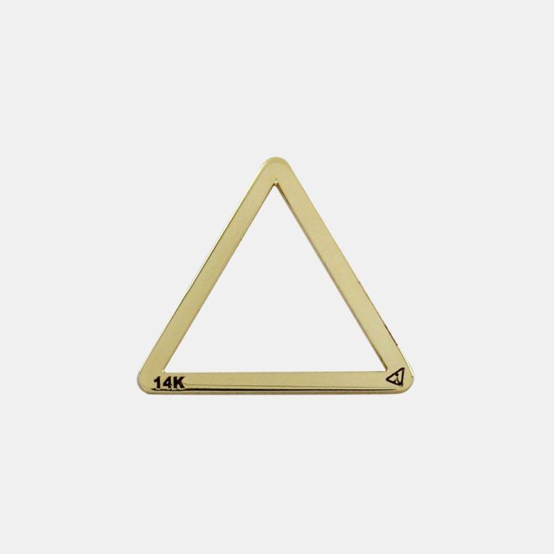 Triangulum Workshop joyería: tres estrellas, tres puntos, una constelación - dije-capella-de-oro-14k-triangulum-workshop-joyeria-tres-estrellas-tres-puntos-una-constelacion
