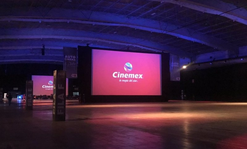 Fun facts del Autocinema Cinemex Platino presentado por AT&T - fun-facts-del-autocinema-cinemex-platino-presentado-por-att-google-amazon-autocinema-cinemex-google-online-nueva-normalidad-coronavirus-covid-19-google-amazon-prime-netflix-1