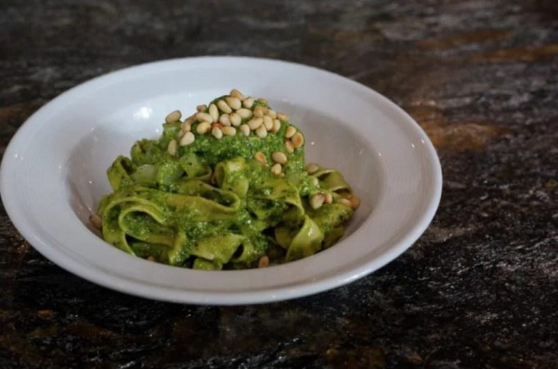 In the mood for italian food! 4 deliciosas recetas de pasta para cambiar la rutina - in-the-mood-for-italian-food-5