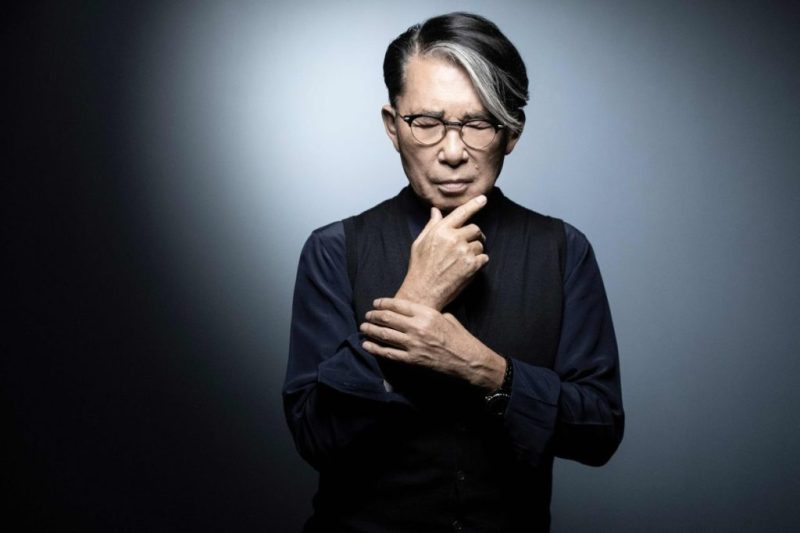 La trayectoria de Kenzo Takada, un diseñador de ensueño - la-trayectoria-de-kenzo-takada-un-disencc83ador-de-ensuencc83o-google-kenzo-cool-disencc83ador-fashion-instagram-tiktok-instagram-google-tiktok-instagram-amazon-fashion-kenzo-2