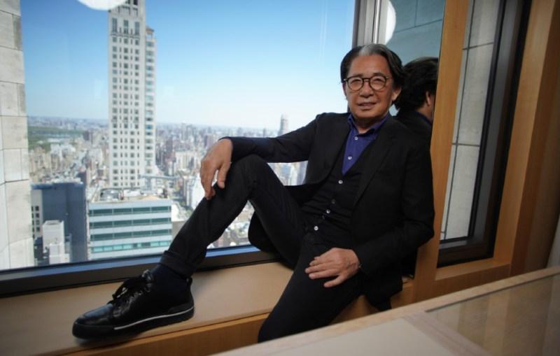 La trayectoria de Kenzo Takada, un diseñador de ensueño - la-trayectoria-de-kenzo-takada-un-disencc83ador-de-ensuencc83o-google-kenzo-cool-disencc83ador-fashion-instagram-tiktok-instagram-google-tiktok-instagram-amazon-fashion-kenzo-7