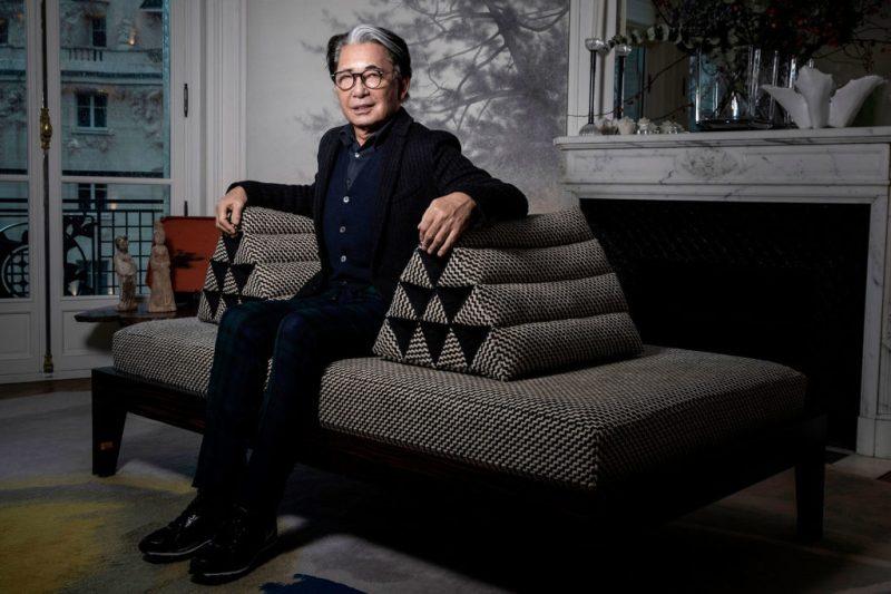 La trayectoria de Kenzo Takada, un diseñador de ensueño - la-trayectoria-de-kenzo-takada-un-disencc83ador-de-ensuencc83o-google-kenzo-cool-disencc83ador-fashion-instagram-tiktok-instagram-google-tiktok-instagram-amazon-fashion-kenzo-9