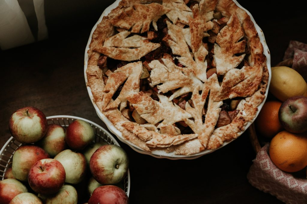 Deliciosas recetas para disfrutar durante el mes de octubre - Portada Deliciosas recetas