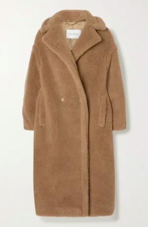 Moda: el futuro en nuestras manos - abrigo-teddy-bear