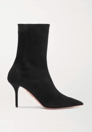 Moda: el futuro en nuestras manos - anckle-boot