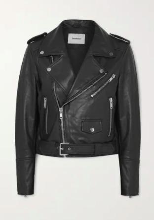 Moda: el futuro en nuestras manos - biker-jacket