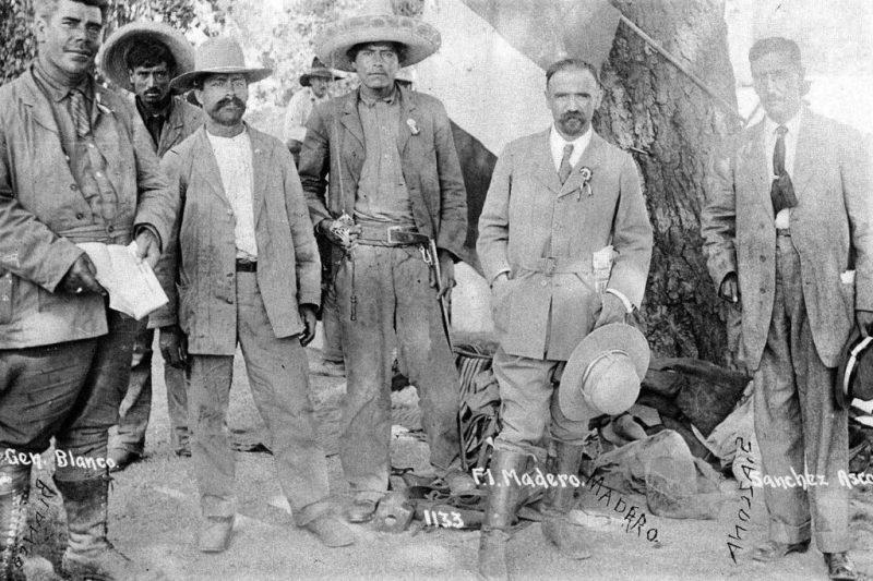 ¡Mexicanos de fiesta! 10 facts que no conocías de la Revolución Mexicana - francisco-i-madero-el-loco-mexicanos-de-fiesta-10-facts-que-no-sabias-de-la-revolucion-mexicana