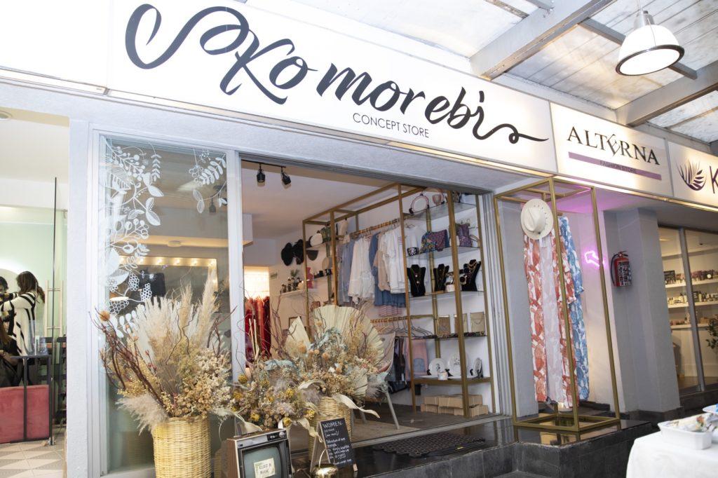 Komorebi Concept Store, el it place del momento - Image