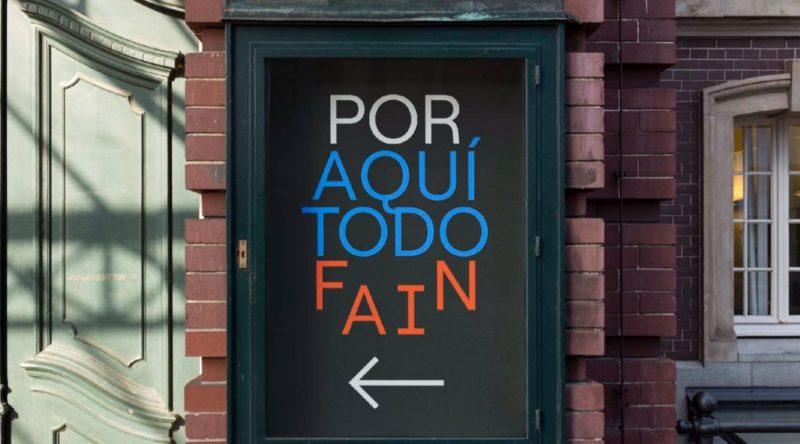 FAIN celebra su segunda edición en una novedosa modalidad - montaje-2