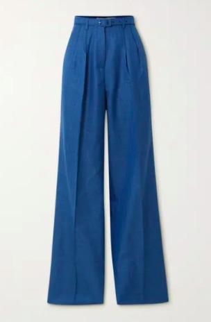 Moda: el futuro en nuestras manos - pantalon-ancho
