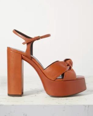 Moda: el futuro en nuestras manos - sandalia-retro