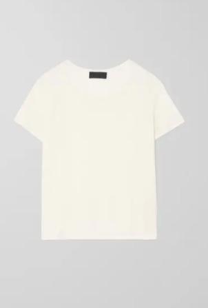 Moda: el futuro en nuestras manos - t-shirt