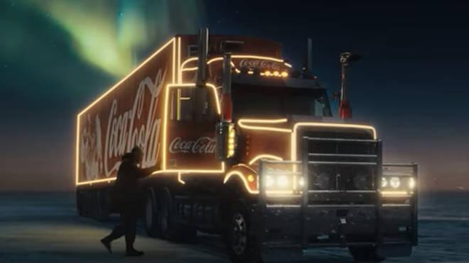 7 campañas navideñas relacionadas con la pandemia - coca cola