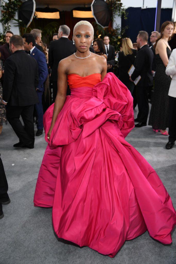 Top 30 red carpet looks de este 2020 - gala-21