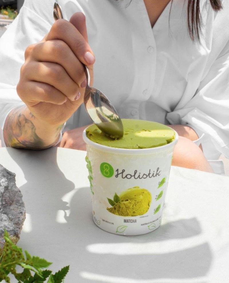 I scream ice cream! Holistik, una explosión de sabores guilt free - i-scream-ice-3