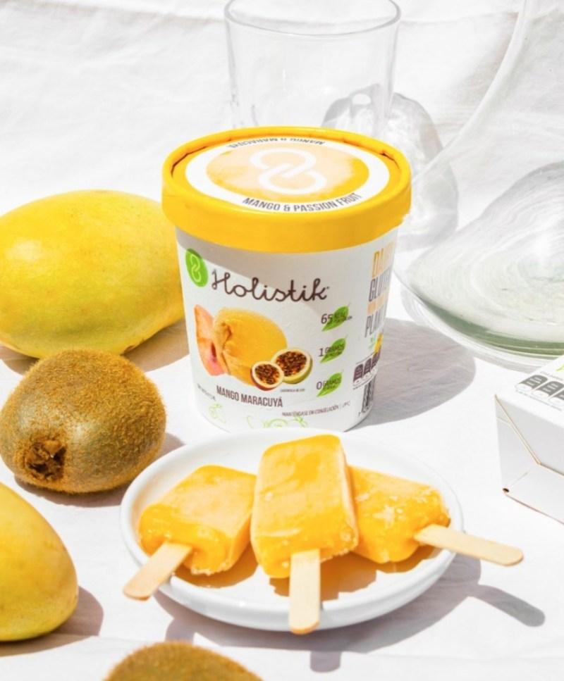 I scream ice cream! Holistik, una explosión de sabores guilt free - i-scream-ice-cream-4