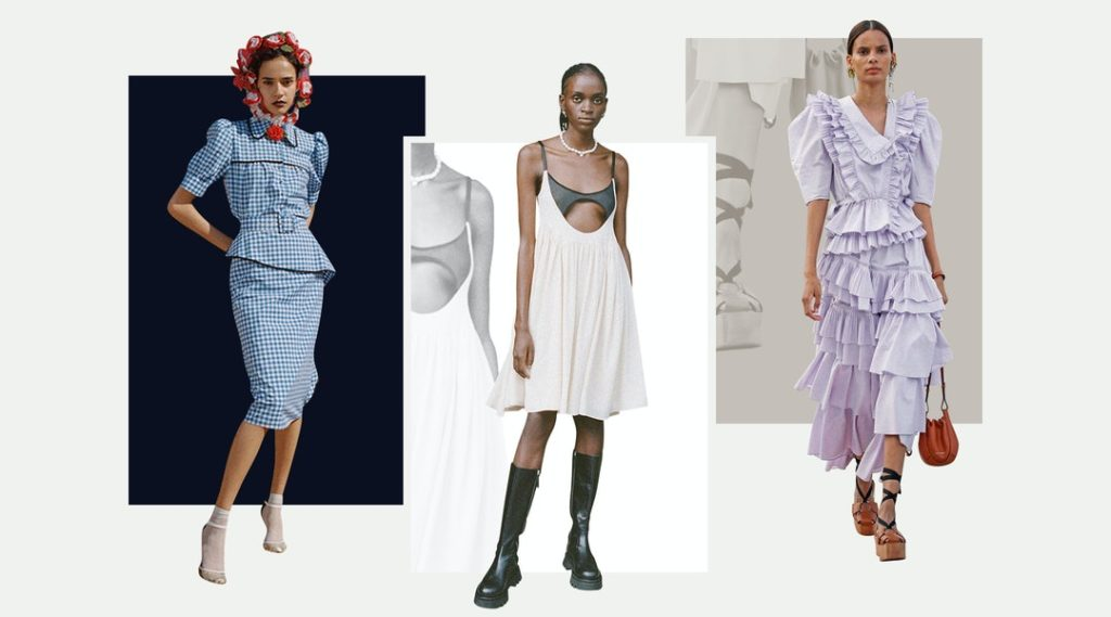 10 fashion trends para el 2021 - spring summer 21