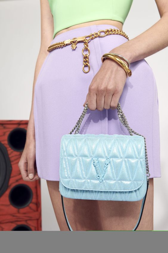 10 fashion trends para el 2021 - versace