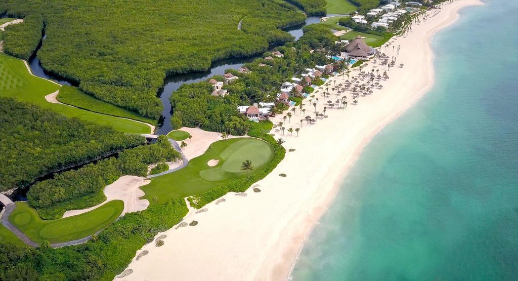 Fairmont Mayakoba, un paraíso escondido dentro de la Riviera Maya - 122714198