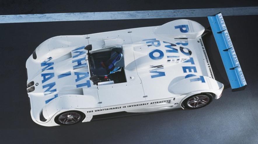 Los 19 BMW art cars más icónicos de la historia - 15-art-cars