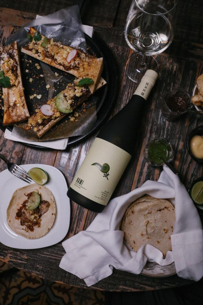 Nami, el primer y único sake mexicano - 4