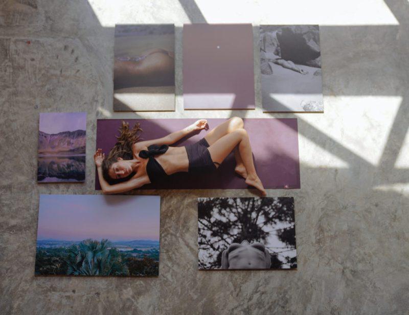 Tatiana Camacho presenta su primera exposición individual en la Ciudad de México - 5-1