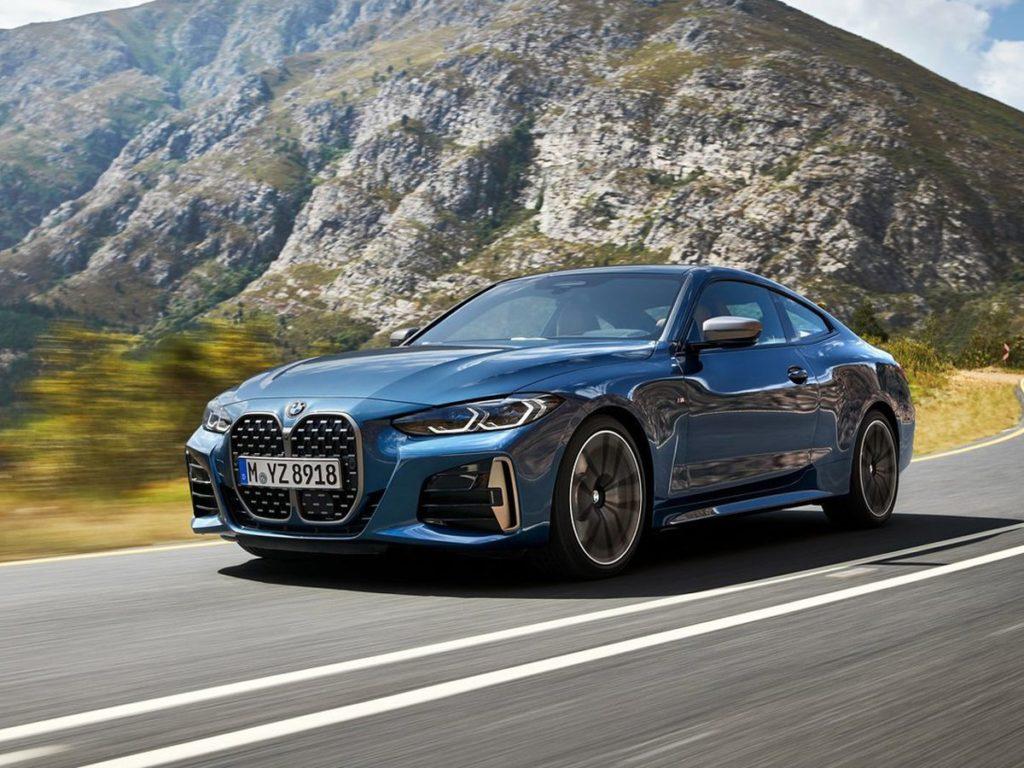 El nuevo BMW Serie 4 Coupé: redefiniendo el placer de conducir - bmw-m440i_coupe-2021-1280-1c