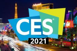 Lo mejor del Consumer Electronics Show 2021 - CES 2021 vacuna covid epic games Samsung armie hammer Disneyland galaxy s21 portada