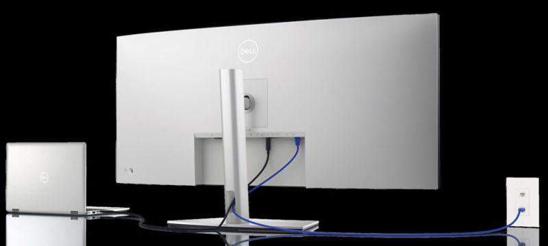"Dell UltraSharp 40"" Curved, el monitor perfecto para hacer home office - dell-ultrasharp-40-cuved-biden-trump-obama-us-president-cnn-inauguration-2021-4"